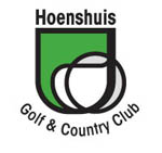 logo Hoenshuis golf en country